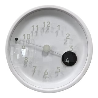 Noriyuki Shirasu MOMA Peep Clock