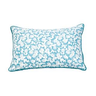 Elizabeth Hamilton Header Pillow