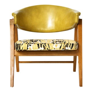 Dunbar Armchair by Edward Wormley