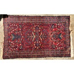 """Image of Sultanabad Persian Wool Rug - 2′2″ × 3′8"""""""