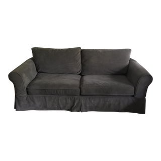 Slipcover Pottery Barn Sofa