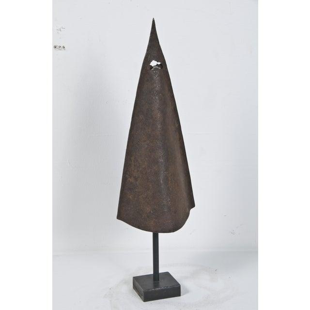 Bronze African Tribal Piece XI - Image 2 of 5