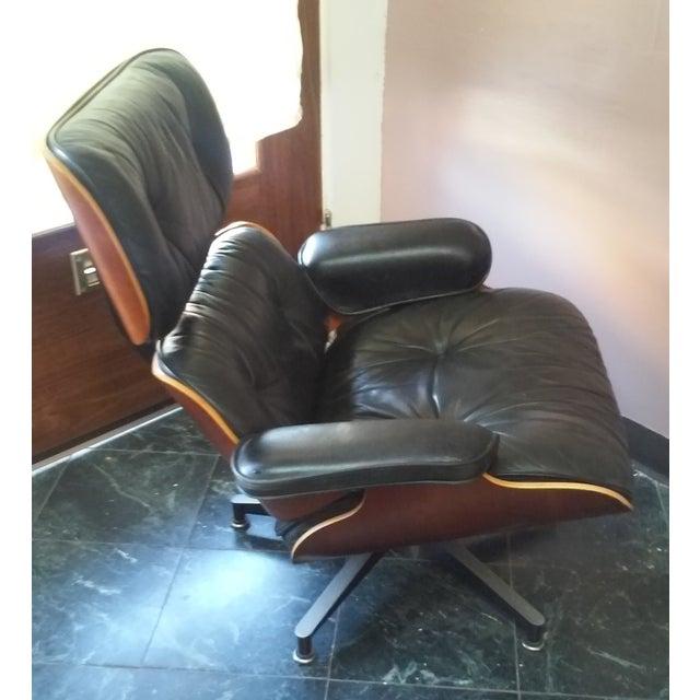 Herman Miller Lounge Chair - Image 4 of 9