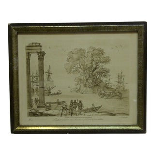 'Duke of Devonshire Collection' Print
