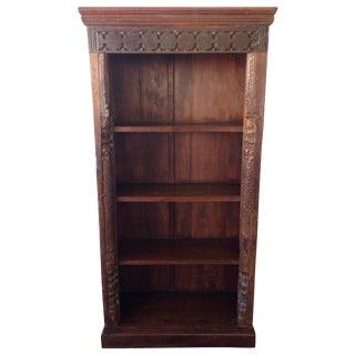 Arhaus Moroccan Bookshelf