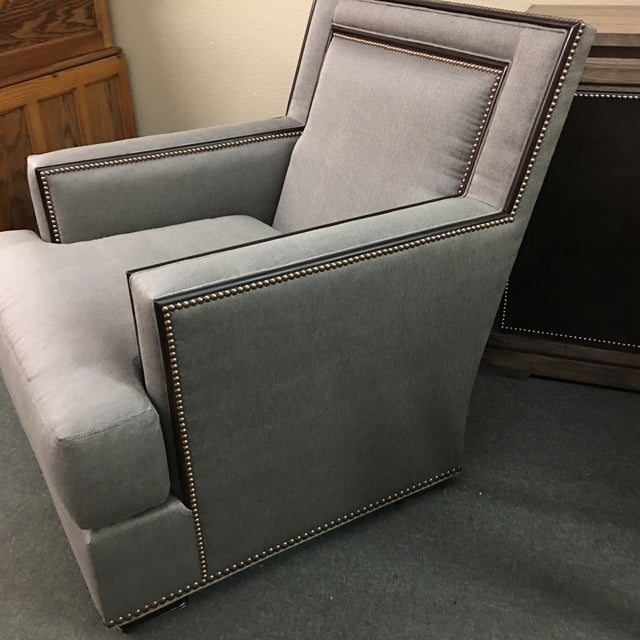 New Chaddock Torrey Arm Chair - Image 4 of 11