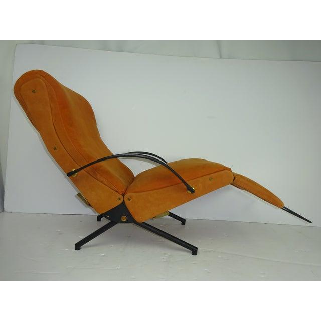 Borsani P40 Lounge Chair - Image 3 of 11