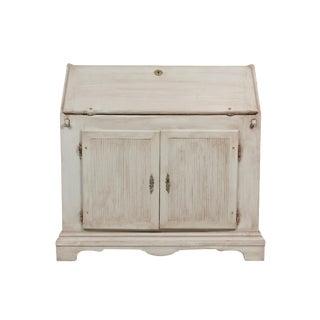 Antique Swedish Gustavian Style Desk