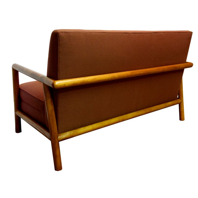 Image of Gibbings for Widdicomb Settees- A Pair