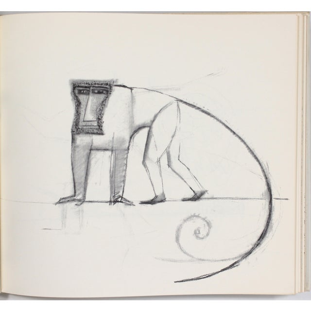 """""""The Labyrinth"""" 1st Ed. Book by Saul Steinberg - Image 7 of 11"""