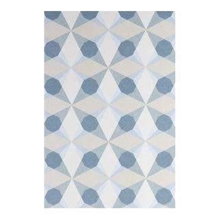 Stark Jocelyn Warner Cube Star Wallpaper