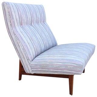 Jens Risom Lounge Chair