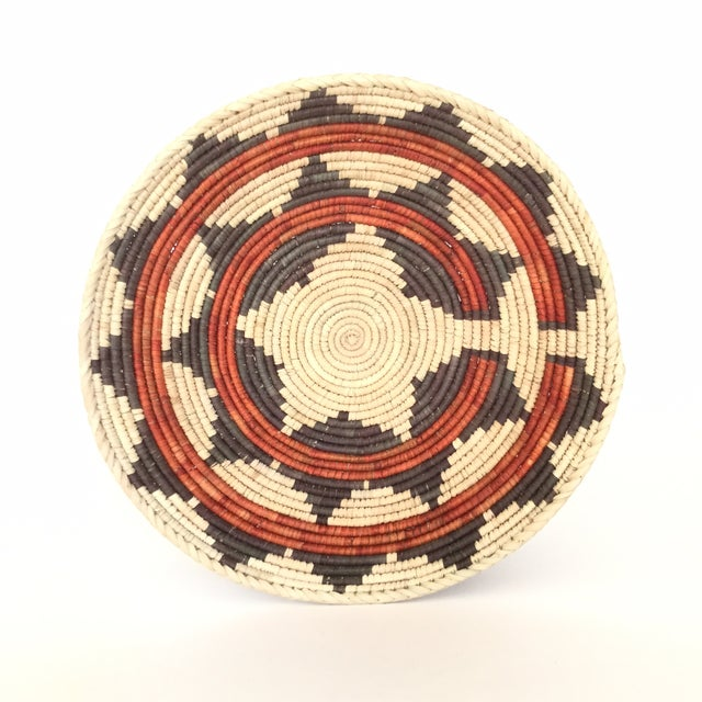 Image of African Handwoven Baskets
