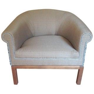 Metropolitan Furniture Company Club Chair