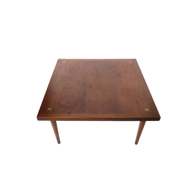 Mid-Century Cocktail Table by Merton Gershun - Image 2 of 6