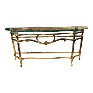 LaBarge Sofa Table