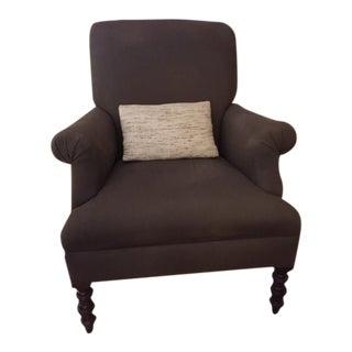 English Style Club Chair