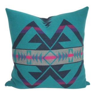 Pendleton Camp Blanket Pillow