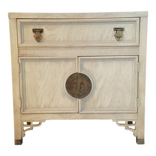 Dixie Furniture Asian Style Bachelor's Chest
