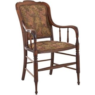 19th Century Country Armchair