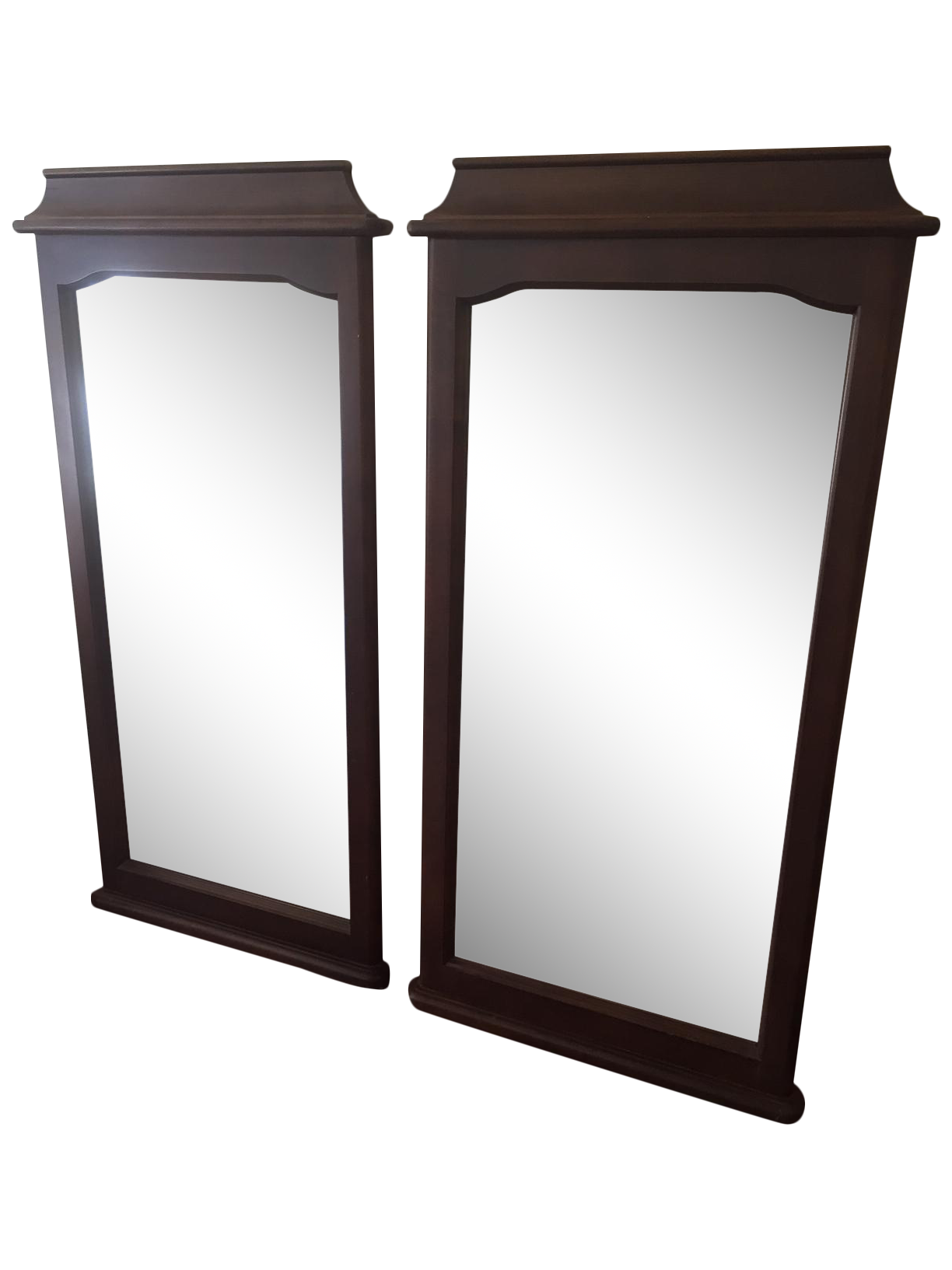 Asian style mirrors now