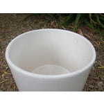 Image of Gainey Architectural Modern Pottery Planter Pot