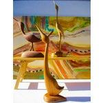 Image of Emil Milan-Style Sandpiper Bird Set