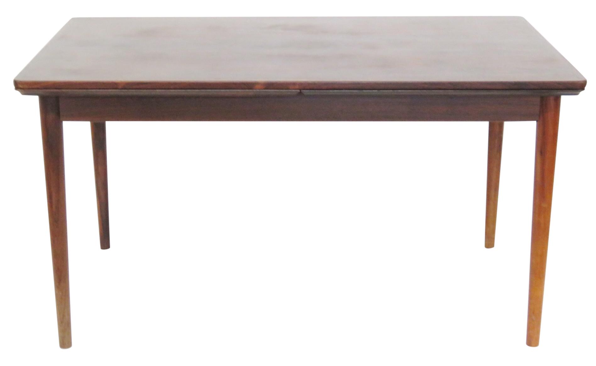 Danish Modern Rosewood Dining Table Chairish : b2476b7b 7b52 44f5 96b8 3f816c3b0ce1aspectfitampwidth640ampheight640 from www.chairish.com size 640 x 640 jpeg 16kB