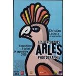 Image of Michel Bouvet Festival Poster Lacroix