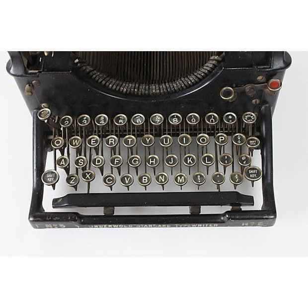 Image of Underwood Typewriter No. 5, Circa1922