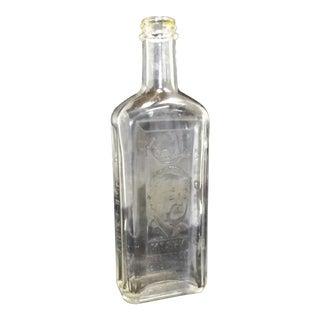 Vintage Konjola Medicine Bottle