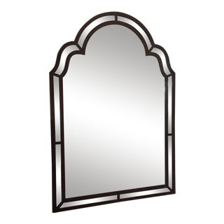 Dean Warren Double Portobello Mirror