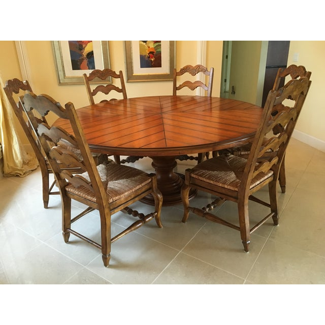 Century Dining Table - Image 6 of 6