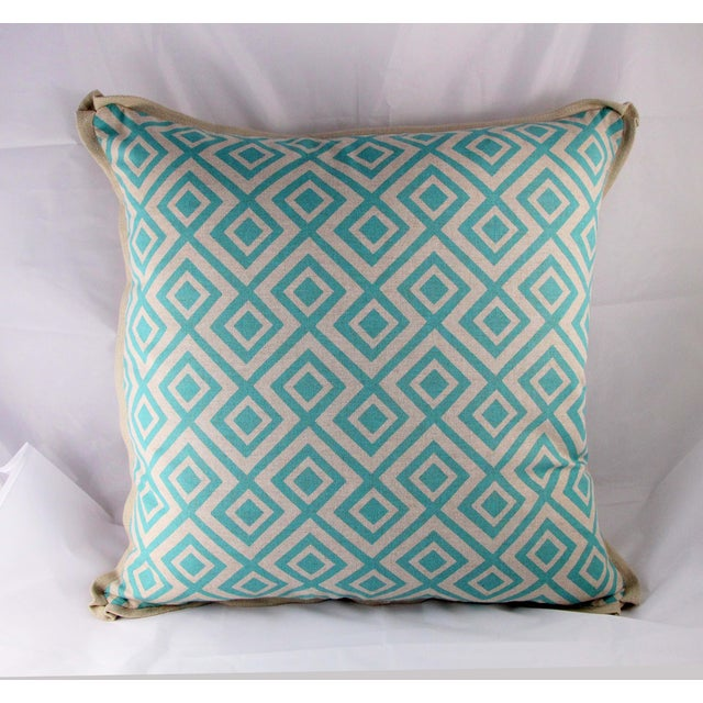 Image of Cooper Linen Pillow