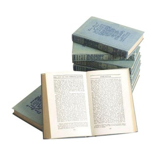 Vintage World Classics Book Set