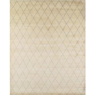 Pasargad Serapi Wool Rug - 9' X 12'
