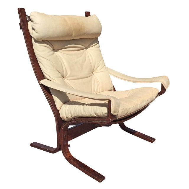 Image of Westnofa Norway Siesta Lounge Chair