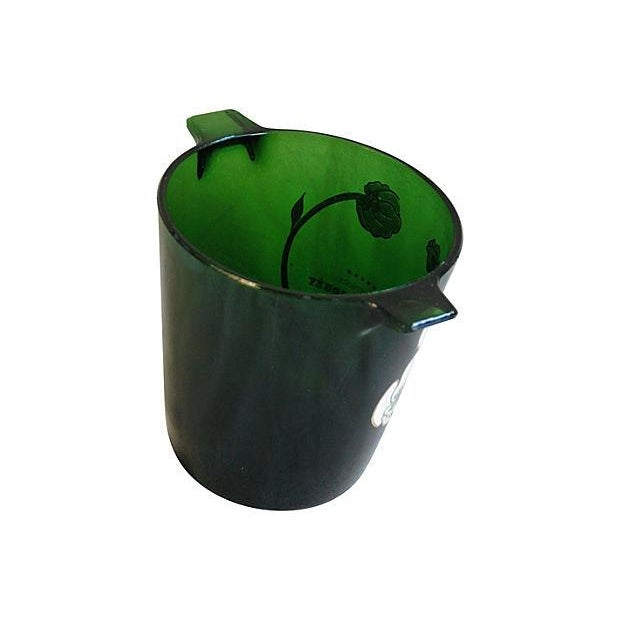 Image of French Perrier-Jouet Champagne Chiller Bucket