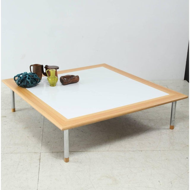 Large Antti Nurmesniemi Table - Image 3 of 8