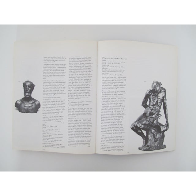 Image of The Romantics to Rodin, Peter Fusco and H.W. Jans