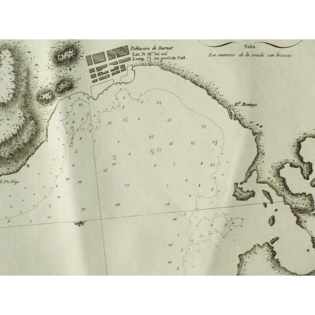 1809 Montego Bay, Jamaica Engraving - Image 3 of 7