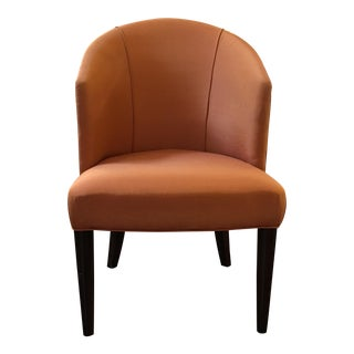 Jonathan Barnett High Curved Back Side Chair