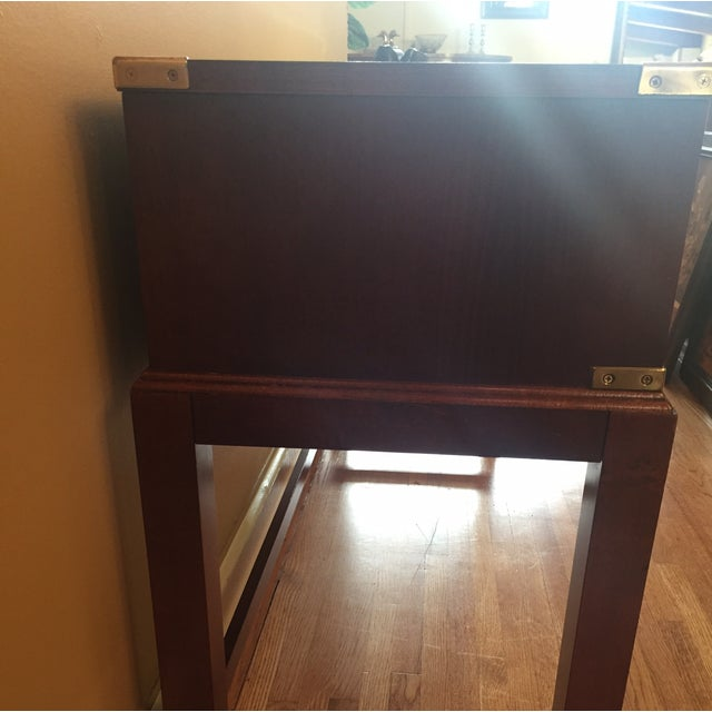 Hooker Furniture Console Table - Image 7 of 9