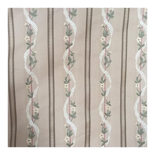 Classic French Lisere Fabric
