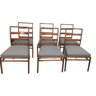 Robsjohn Gibbings for Widdicomb Dining Chairs - Set of 6