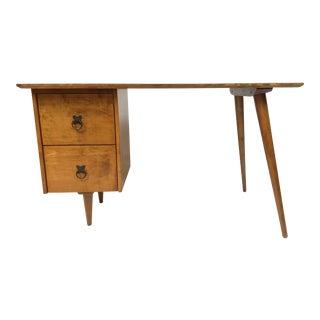 Paul McCobb Planner Modern Desk