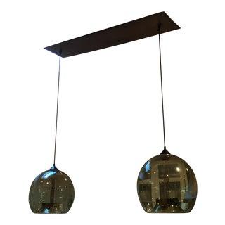 Niche Modern 'Stamen' Pendant Light