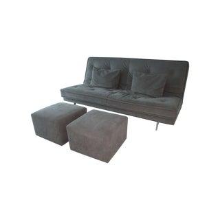 Ligne Roset Nomade Express Sofa Bed