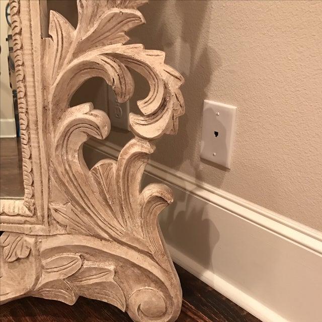 Anthropologie Oversize Floor Mirror - Image 5 of 8