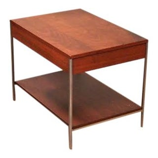 George Nelson for Herman Miller End Table